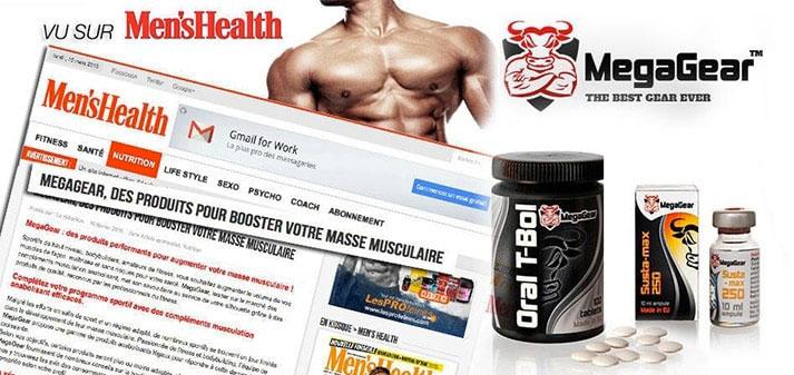programme musculation avec des anabolisants