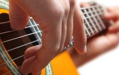 cours de guitare pour les nuls