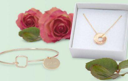 boutique de bijoux personnalisables